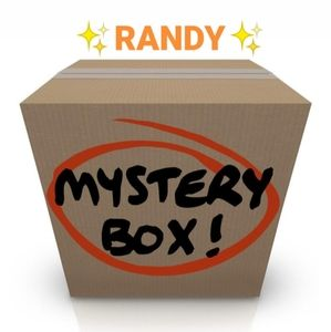 Lularoe Randy Mystery Box